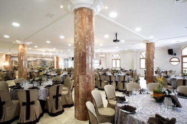 Hotel Palacios - фото 15
