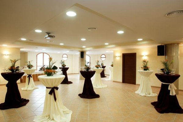 Hotel Palacios - фото 16