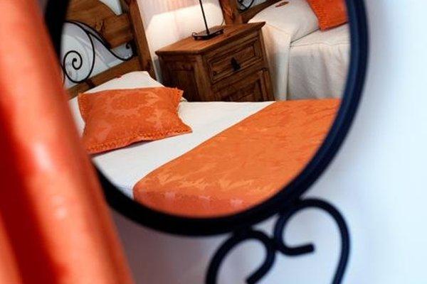 Hotel Palacios - фото 18