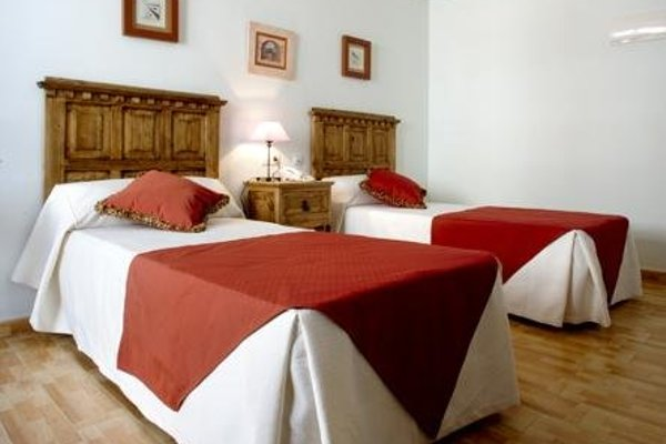 Hotel Palacios - фото 4