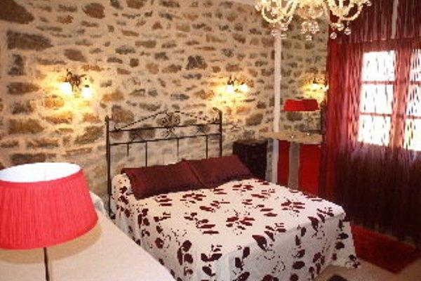 Hosteria Spa El Pomar - фото 50