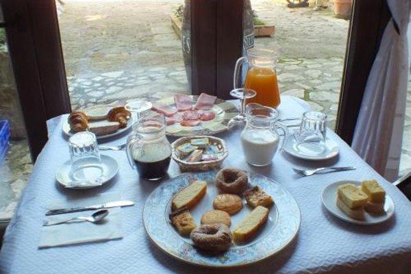 Hosteria Spa El Pomar - фото 10
