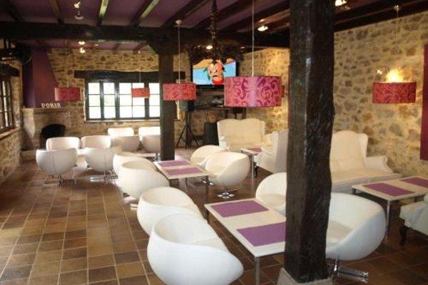 Hosteria Spa El Pomar - фото 11