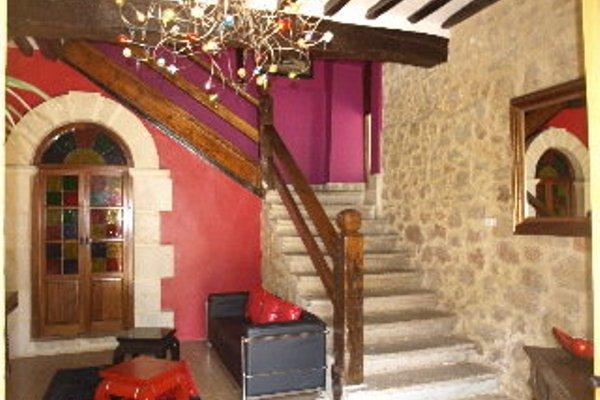 Hosteria Spa El Pomar - фото 12