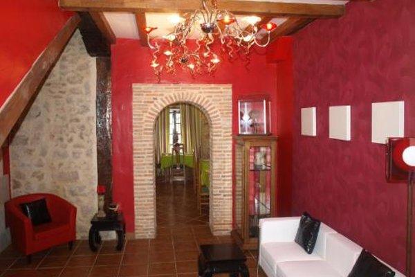 Hosteria Spa El Pomar - фото 13