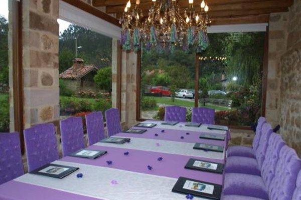 Hosteria Spa El Pomar - фото 15