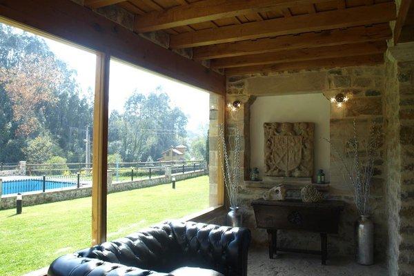 Hosteria Spa El Pomar - фото 16