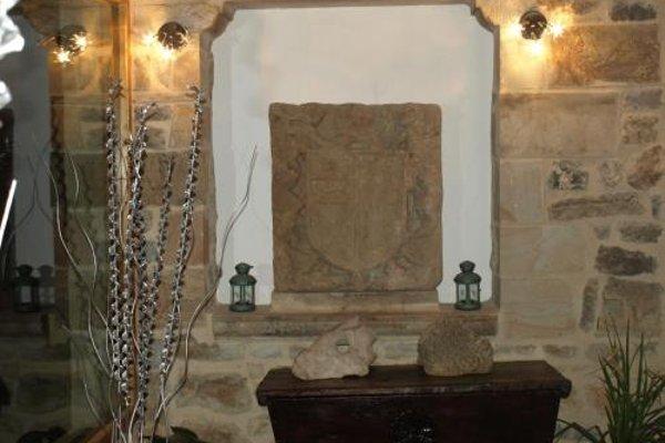 Hosteria Spa El Pomar - фото 18