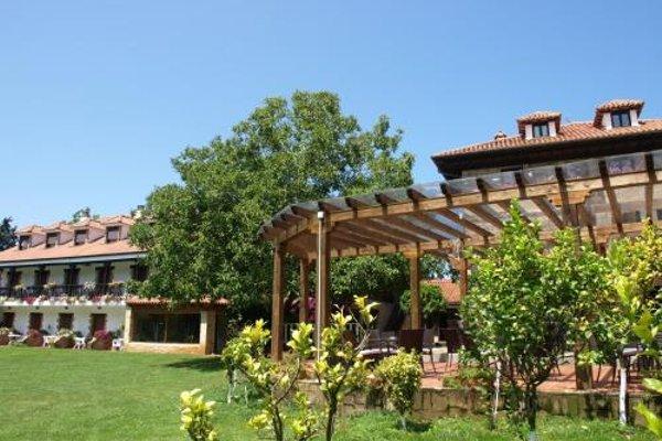Hosteria Spa El Pomar - фото 19
