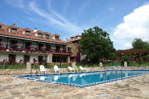 Hosteria Spa El Pomar - фото 21
