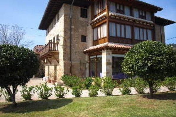 Hosteria Spa El Pomar - фото 23