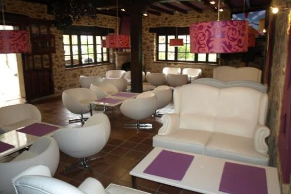 Hosteria Spa El Pomar - фото 4