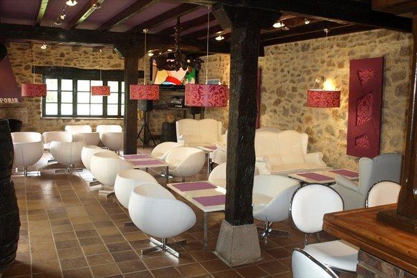 Hosteria Spa El Pomar - фото 5