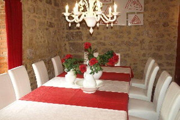 Hosteria Spa El Pomar - фото 8