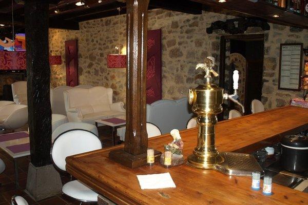 Hosteria Spa El Pomar - фото 9