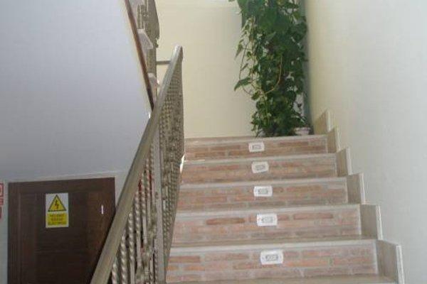 Los Monteros Hotel - фото 10