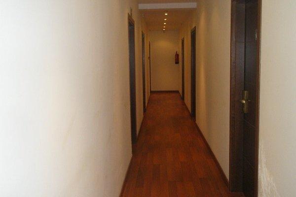 Los Monteros Hotel - фото 11
