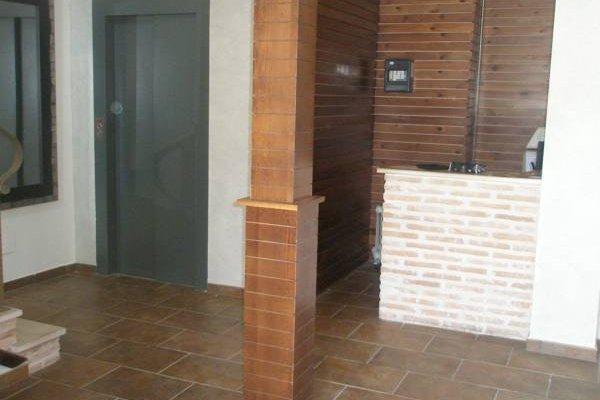 Los Monteros Hotel - фото 12