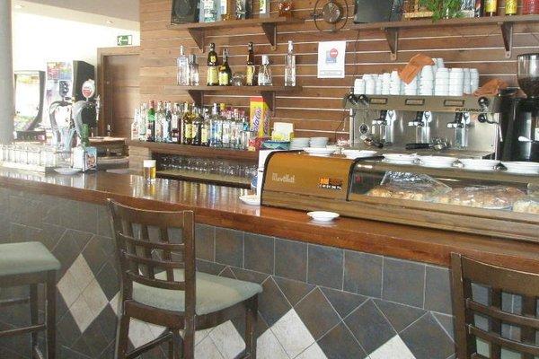 Los Monteros Hotel - фото 4