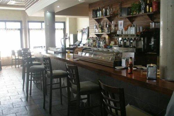 Los Monteros Hotel - фото 5