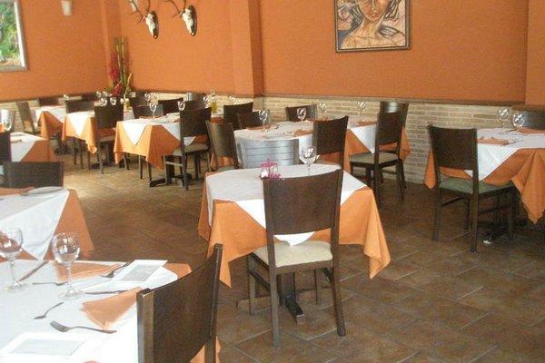 Los Monteros Hotel - фото 6
