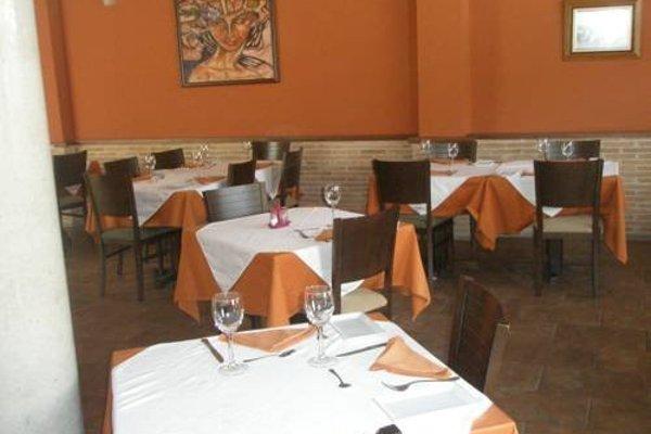 Los Monteros Hotel - фото 7