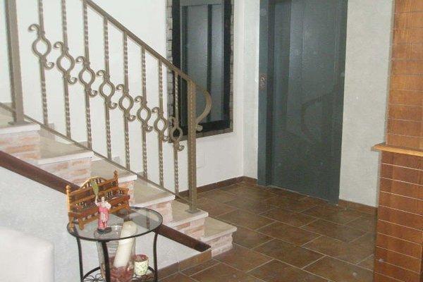 Los Monteros Hotel - фото 8