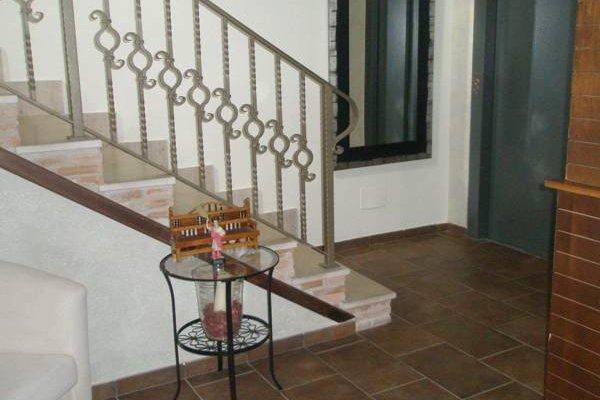 Los Monteros Hotel - фото 9