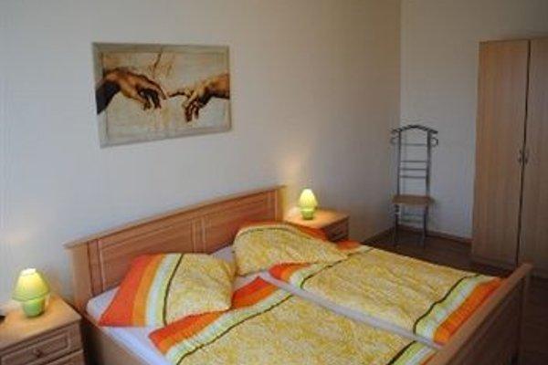 CAB City Apartments Berlin - фото 3