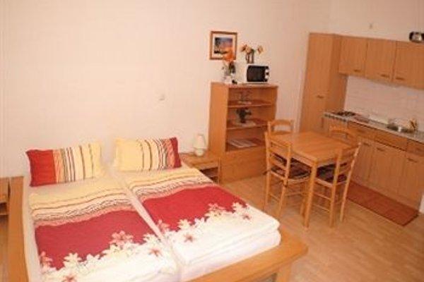 CAB City Apartments Berlin - фото 4