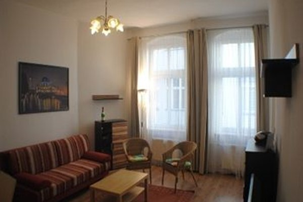 CAB City Apartments Berlin - фото 7