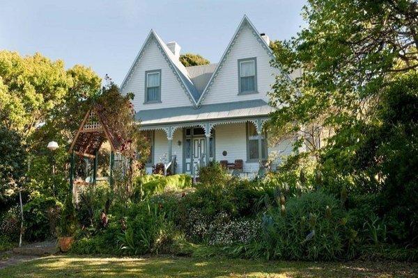 Westella Colonial B&B Accommodation - 19