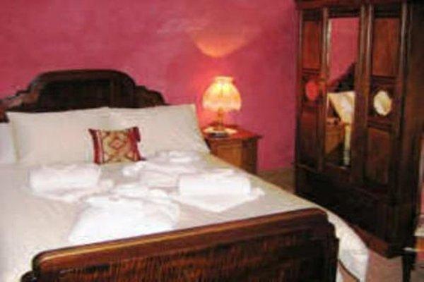 Westella Colonial B&B Accommodation - 4