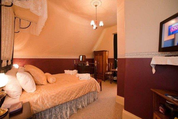 Westella Colonial B&B Accommodation - 5