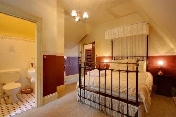 Westella Colonial B&B Accommodation - 6