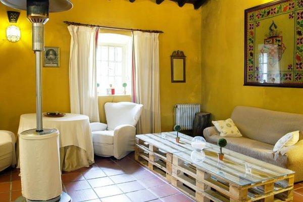 Hotel Rural Historico El Vaqueril - 3