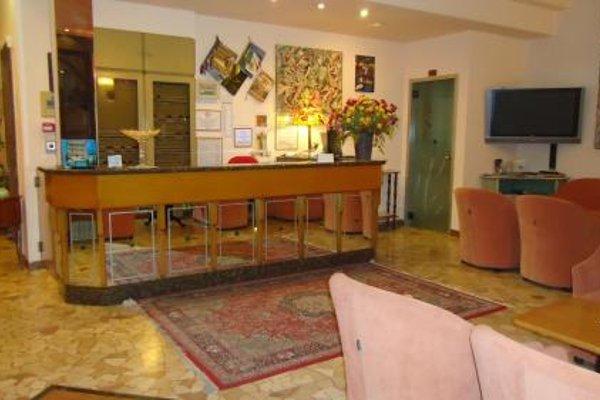 Hotel Cobalto - 10