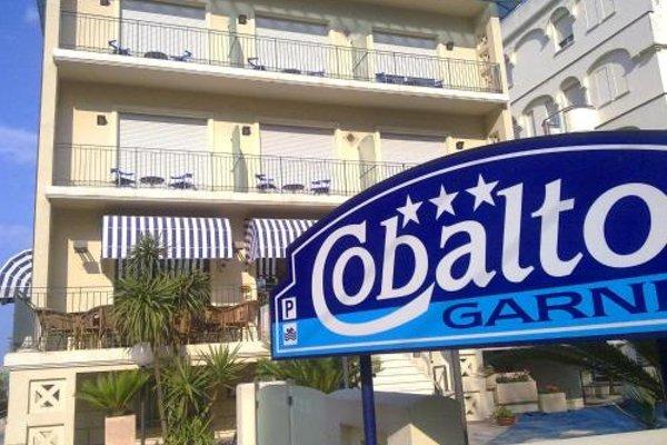 Hotel Cobalto - 11