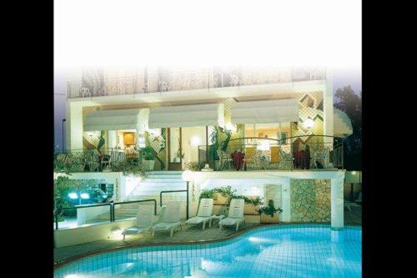 Hotel Cobalto - 13