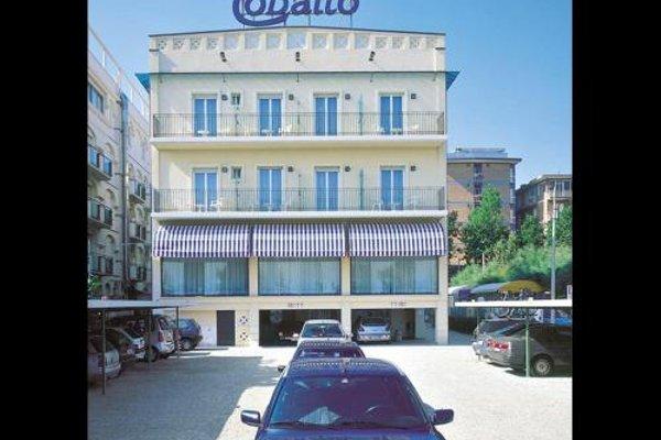 Hotel Cobalto - 21