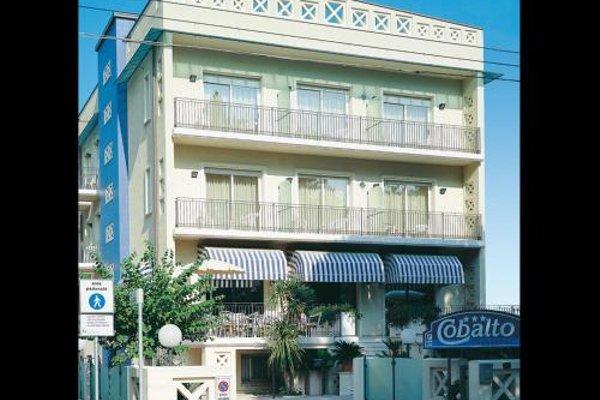 Hotel Cobalto - 22