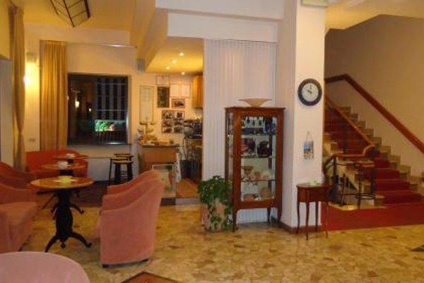 Hotel Cobalto - 9