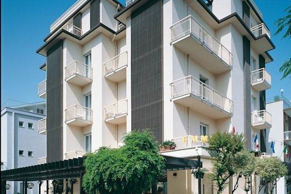 Hotel Emma Nord - фото 35