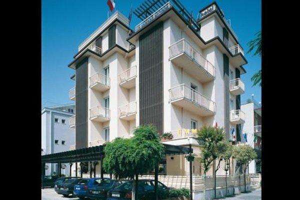 Hotel Emma Nord - фото 5