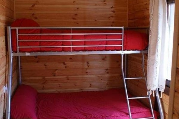 Lincetur Cabaneros - Centro de Turismo Rural - 38