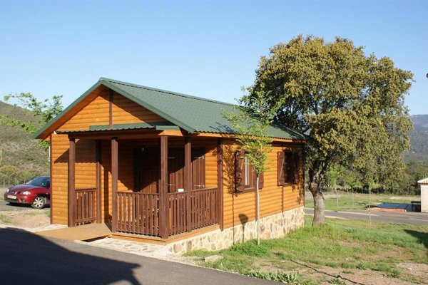 Lincetur Cabaneros - Centro de Turismo Rural - 10