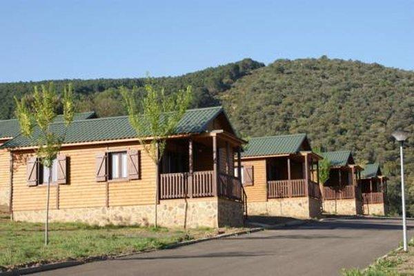 Lincetur Cabaneros - Centro de Turismo Rural - 13