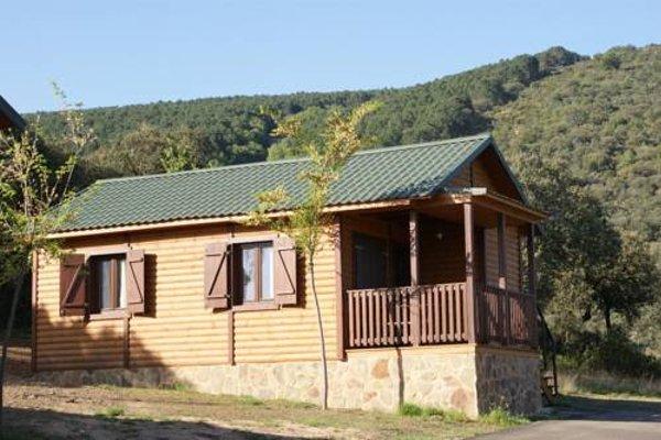 Lincetur Cabaneros - Centro de Turismo Rural - 14