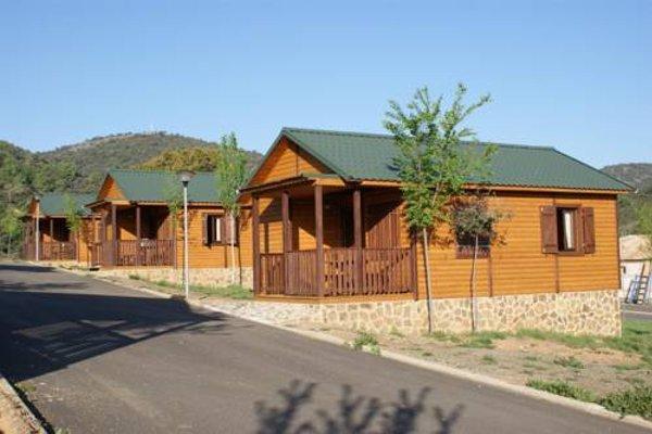 Lincetur Cabaneros - Centro de Turismo Rural - 15