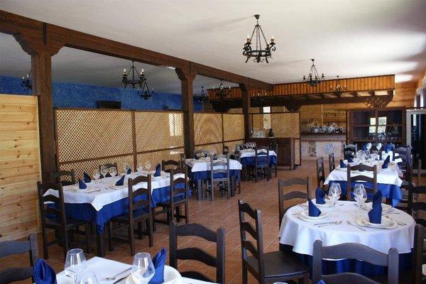 Lincetur Cabaneros - Centro de Turismo Rural - 8